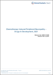Chemotherapy Induced Peripheral Neuropathy - Pipeline Review, H2 2020