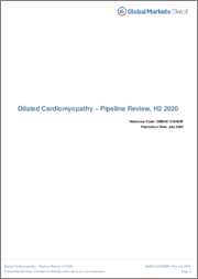 Dilated Cardiomyopathy - Pipeline Review, H2 2019