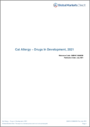 Cat Allergy - Pipeline Review, H1 2019
