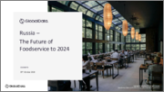 Russia - The Future of Foodservice to 2024