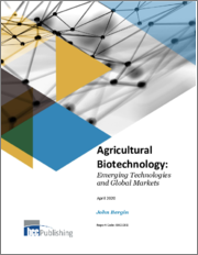 Agricultural Biotechnology: Emerging Technologies and Global Markets
