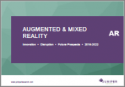 Augmented & Mixed Reality: Impact Assessments, Sector Analysis & Forecasts 2019-2024