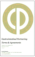 Global Gastrointestinal Partnering 2014-2020: Deal trends, players and financials
