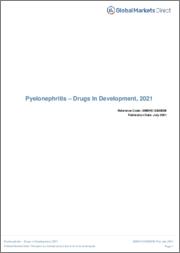 Pyelonephritis - Pipeline Review, H2 2020