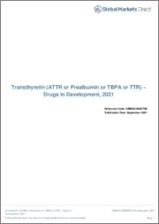 Transthyretin - Pipeline Review, H1 2020