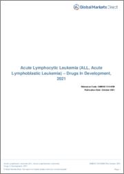Acute Lymphocytic Leukemia (ALL, Acute Lymphoblastic Leukemia) - Pipeline Review, H1 2020