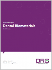 Dental Biomaterials | Medtech 360 | Market Insights | North America