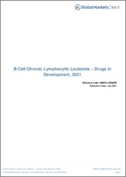 B-Cell Chronic Lymphocytic Leukemia - Pipeline Review, H1 2019