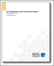 IIoT Applications in the Oil and Gas Industry - 4th Edition