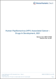 Human Papillomavirus (HPV) Associated Cancer - Pipeline Review, H2 2018