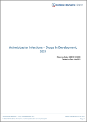 Acinetobacter Infections - Pipeline Review, H2 2018