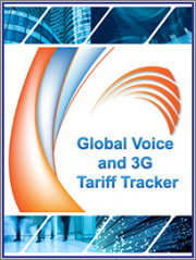 Global Voice and Data 3G/4G Smartphone Tariff Tracker and Analysis