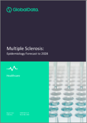 Multiple Sclerosis: Epidemiology Forecast to 2028