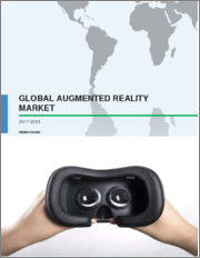 Augmented Reality (AR) Market by Application and Geography - Forecast and Analysis 2020-2024
