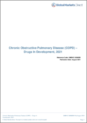 Chronic Obstructive Pulmonary Disease (COPD) - Pipeline Review, H2 2018