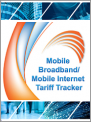 Global Mobile Broadband/Mobile Internet 3G/4G Tariff Tracker and Analysis