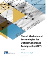 Global Markets and Technologies for Optical Coherence Tomography (OCT)