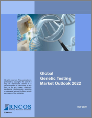 Global Genetic Testing Market Outlook 2022