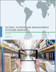 Global Warehouse Management Systems Market 2020-2024