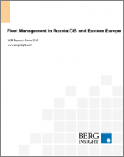 Fleet Management in Russia/CIS and Eastern Europe - 4th Edition