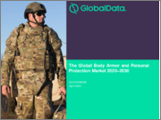 The Global Body Armor and Personal Protection Market 2018-2028