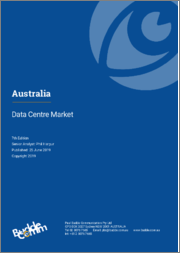Australia - Data Centre Market