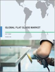 Global Flat Glass Market 2020-2024