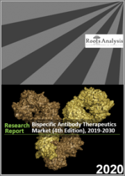 Bispecific Antibody Therapeutics Market (4th Edition), 2019-2030