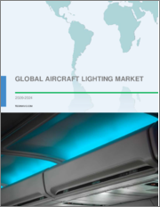 Aircraft Lighting Market by Type and Geography - Forecast and Analysis 2020-2024