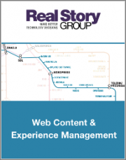 Web Content & Experience Management
