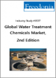 Global Water Treatment Equipment & Chemicals
