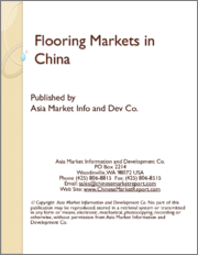 Flooring Markets in China