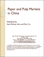Paper and Pulp Markets in China