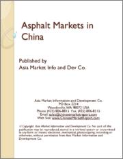 Asphalt Markets in China