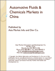 Automotive Fluids & Chemicals Markets in China