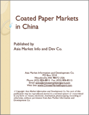 Coated Paper Markets in China