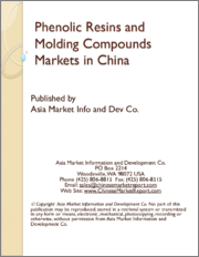Phenolic Resins and Molding Compounds Markets in China