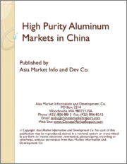 High Purity Aluminum Markets in China
