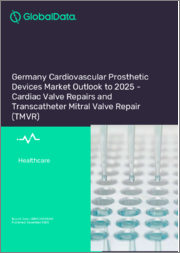 Germany Cardiovascular Prosthetic Devices Market Outlook to 2025