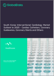 South Korea Interventional Cardiology Market Outlook to 2025