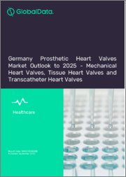 Germany Prosthetic Heart Valves Market Outlook to 2025