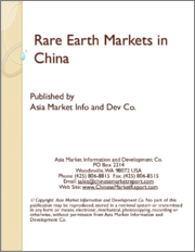 Rare Earth Markets in China
