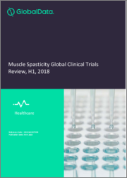Muscle Spasticity Global Clinical Trials Review, H2, 2019