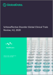 Schizoaffective Disorder Global Clinical Trials Review, H1, 2020
