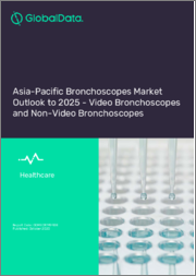 Asia-Pacific Bronchoscopes Market Outlook to 2025 - Video Bronchoscopes and Non-Video Bronchoscopes