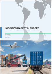 Logistics Market in Europe 2020-2024