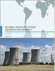 Global Nuclear Steam Generators Market 2019-2023