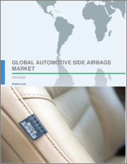 Global Automotive Side Airbags Market 2019-2023