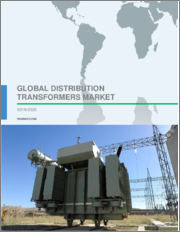 Global Distribution Transformers Market 2019-2023