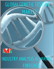 Genetic Testing Market - Growth, Trends, Covid-19 Impact, and Forecasts (2021 - 2026)